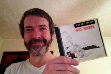 Charles Mooney de Desert Hearts présente Arise Therefore de Palace Music