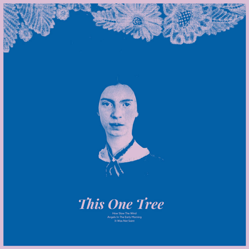 This One Tree - How Slow The Wind EP