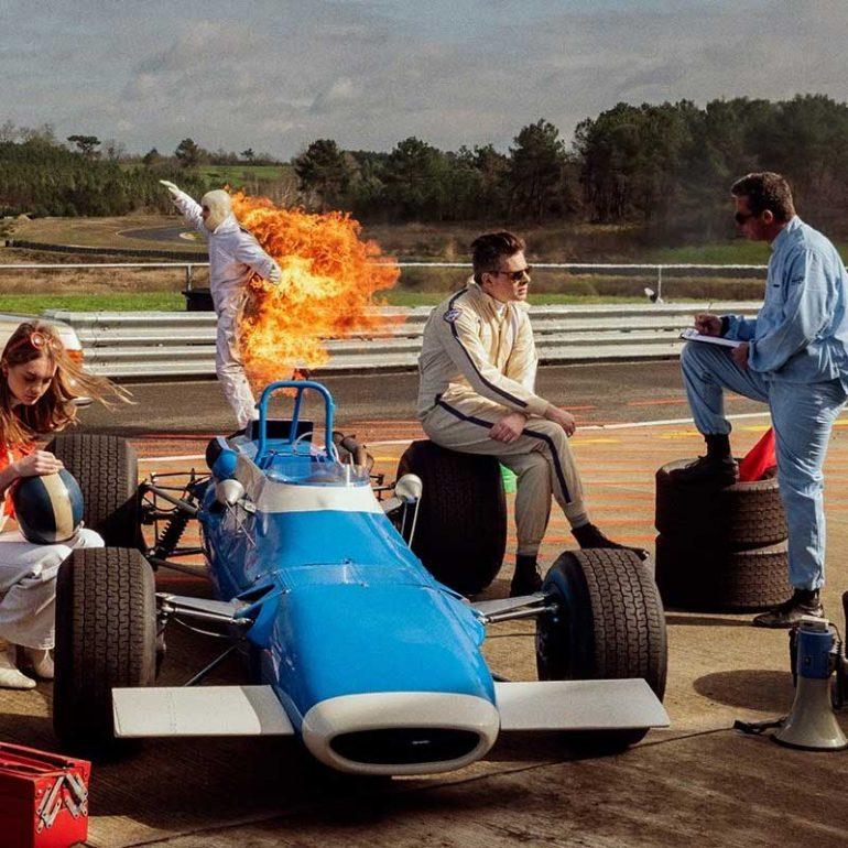 Benjamin Biolay - Grand Prix