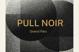 Grand Parc - Pull Noir