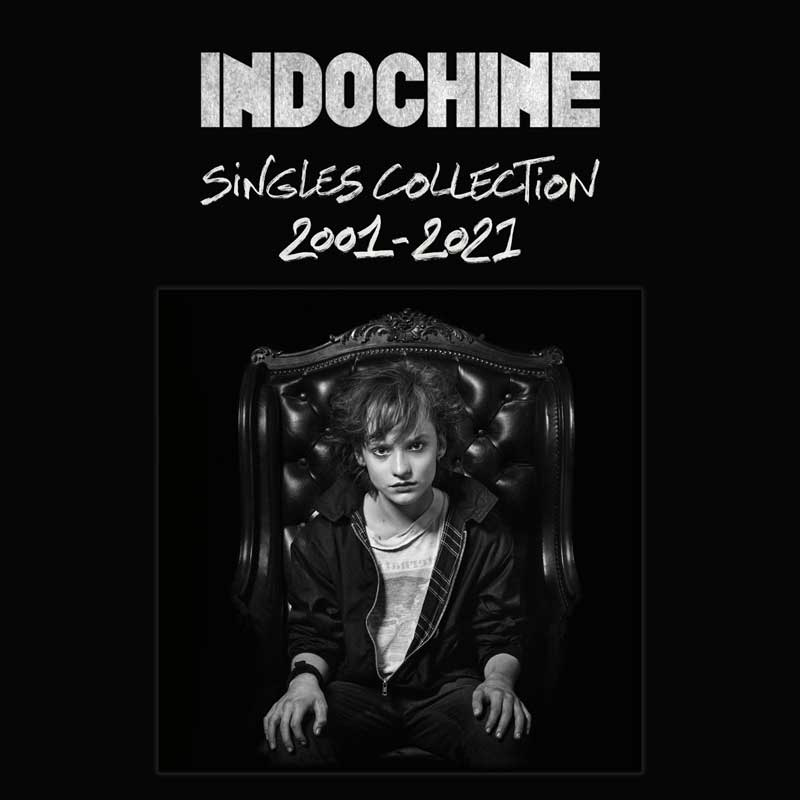 Indochine - Singles Collection