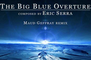 Maud Geffray The Big Blue Overture