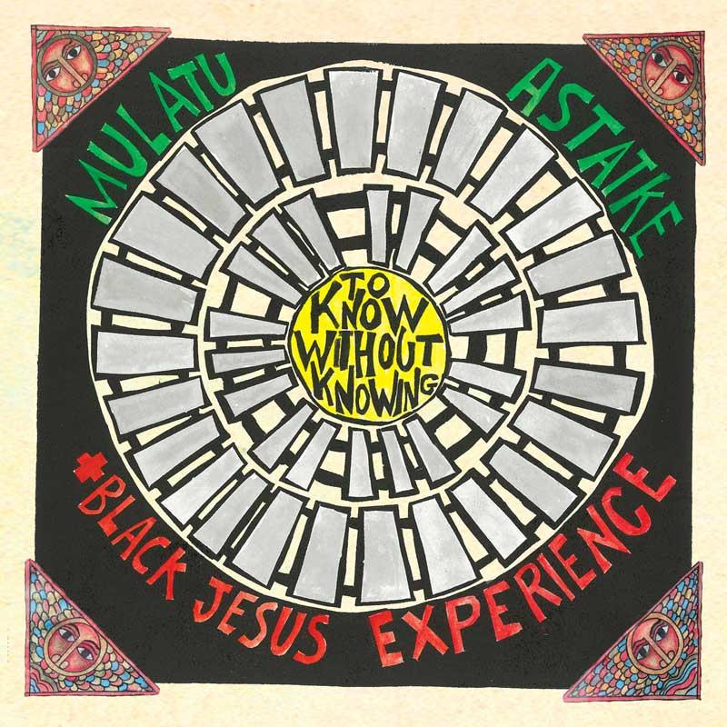 Mulatu Astatke Black Jesus Experience