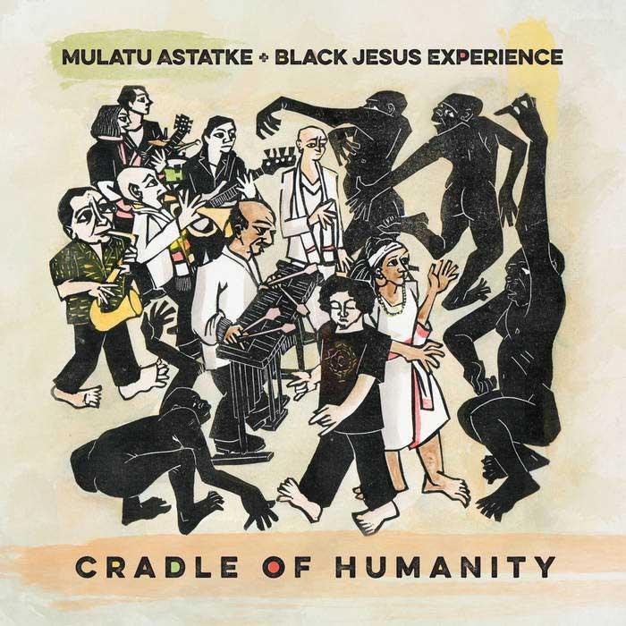 Mulatu Astatke - Cradle Of Humanity