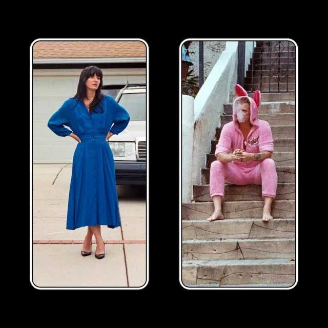 Sharon Van Etten & Josh homme - [What's So Funny 'Bout] Peace, Love and Understanding?