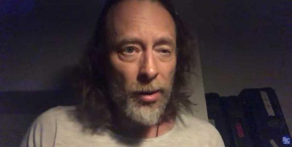 Thom Yorke - Plasticine Figures