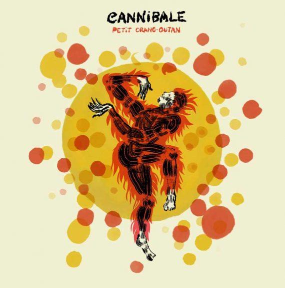 Cannibale - Petit Orang-outan