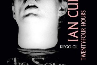 Diego Gil - Ian Curtis Twenty-Four Hours