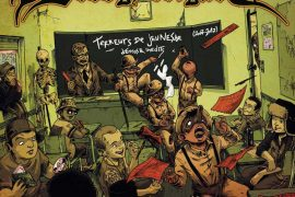 Droogz Brigade - Terreurs de Jeunesse