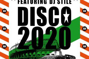 La Batteria - Disco 2020