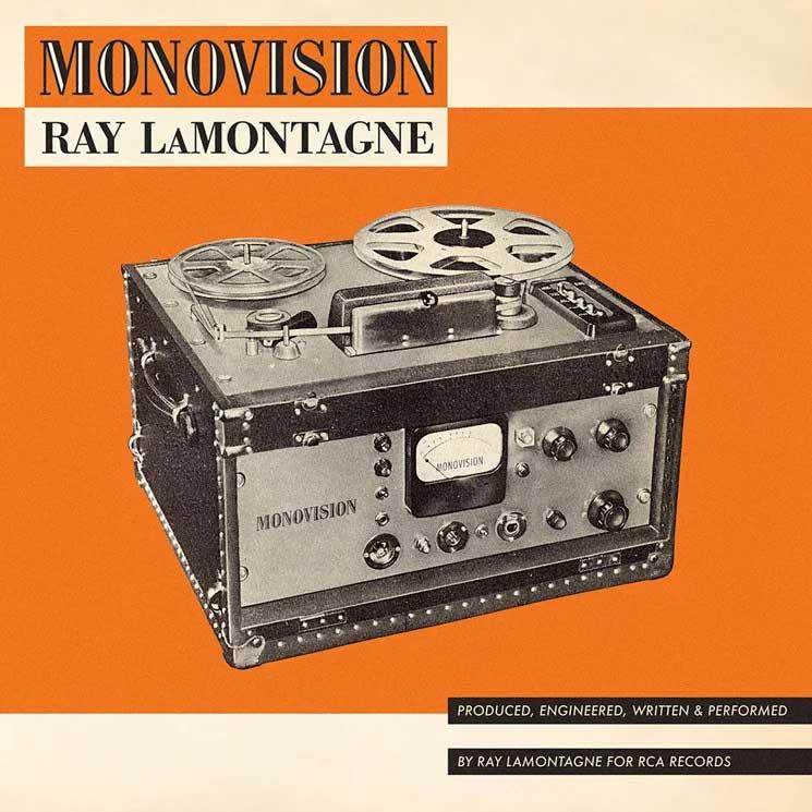 Ray LaMontagne - Monovision