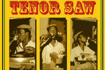 Tenor Saw - Ring The Alarm