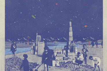 The Architect - Une plage sur la lune