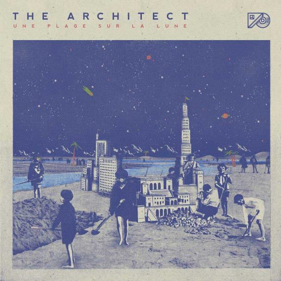 The Architect - Une plage sur la lune
