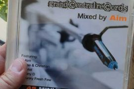 XFade Master Mix Vol.2 - Grand Central Records