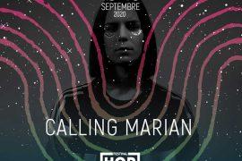 Calling Marian - Hop Pop Hop