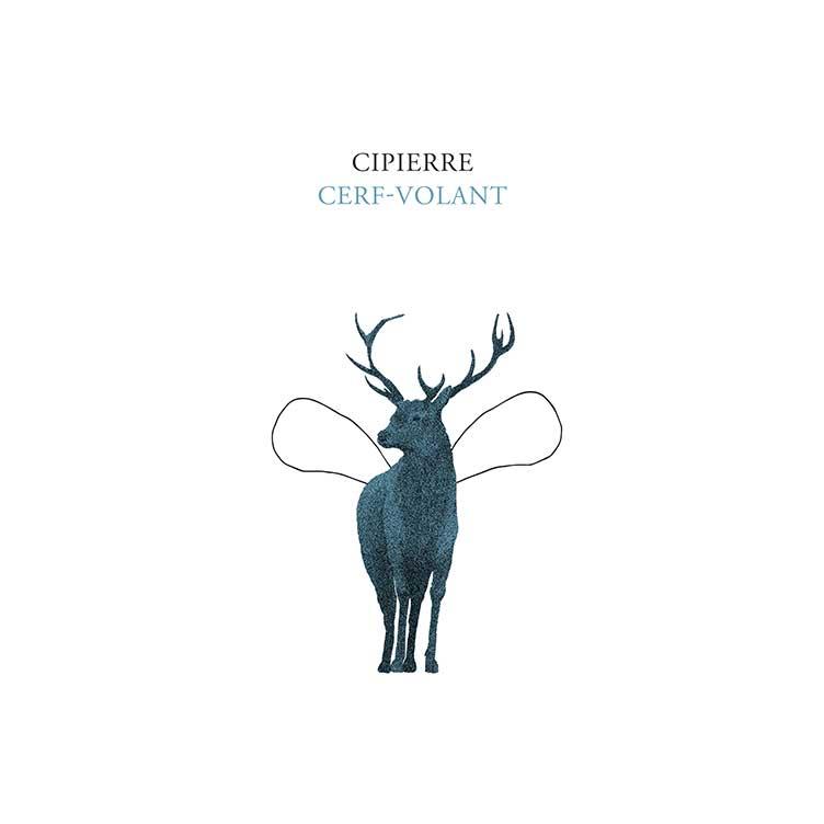 Cipierre - Cerf-Volant EP