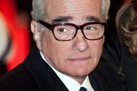 Martin Scorsese Berlin