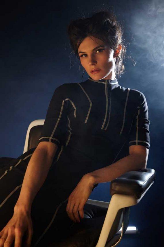 Olivia Merilahti - Prudence
