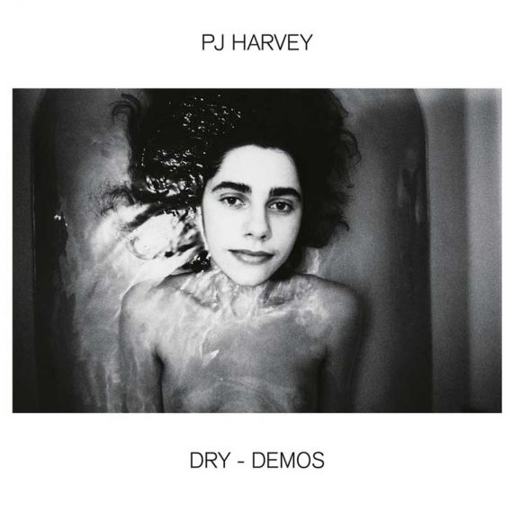 PJ Harvey - Dry Demos