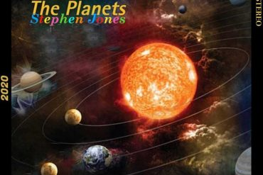 Stephen Jones - The Planets