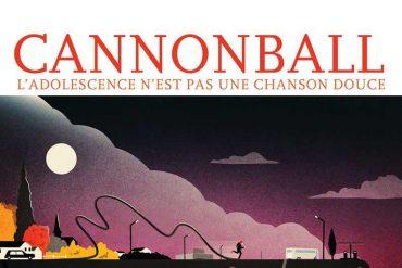 Sylvia Hansel - Cannonball - L'adolescence n'est pas une chanson douce