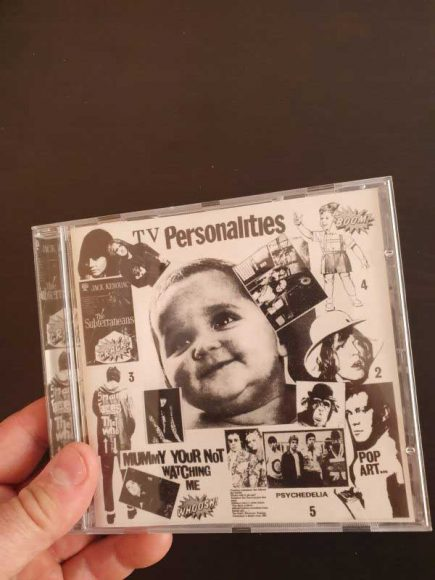 TV Personalities - Mummy Your Not Watching Me