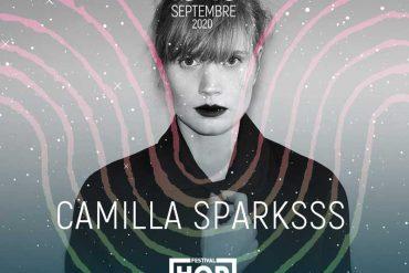 Camilla Sparksss Hop Pop Hop 2020