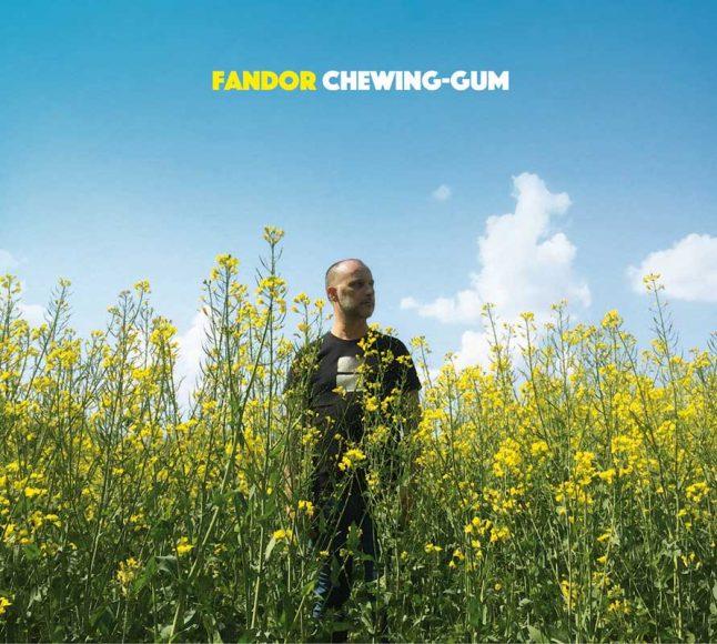 Fandor - Chewing-Gum