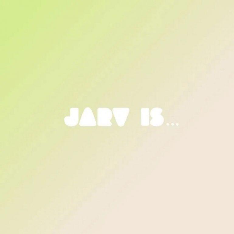 Jarv Is... / Beyond The Pale