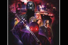 Ninja Cyborg - The Sunny Road