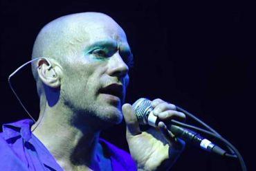 R.E.M. - Live from Glastonbury Festival, 1999