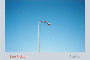 Sam Prekop - comma