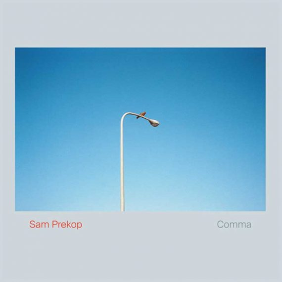Sam Prekop - comma