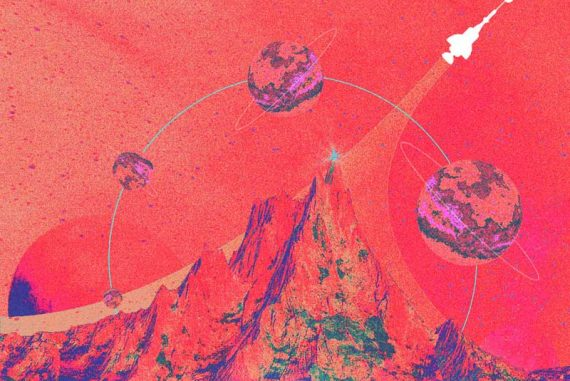Space Dukes - Clear The Air