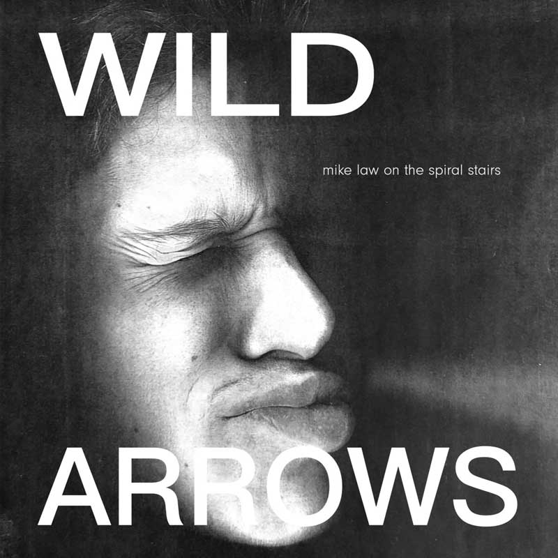 Wild Arrows - Mike Law On The Spiral Stairs