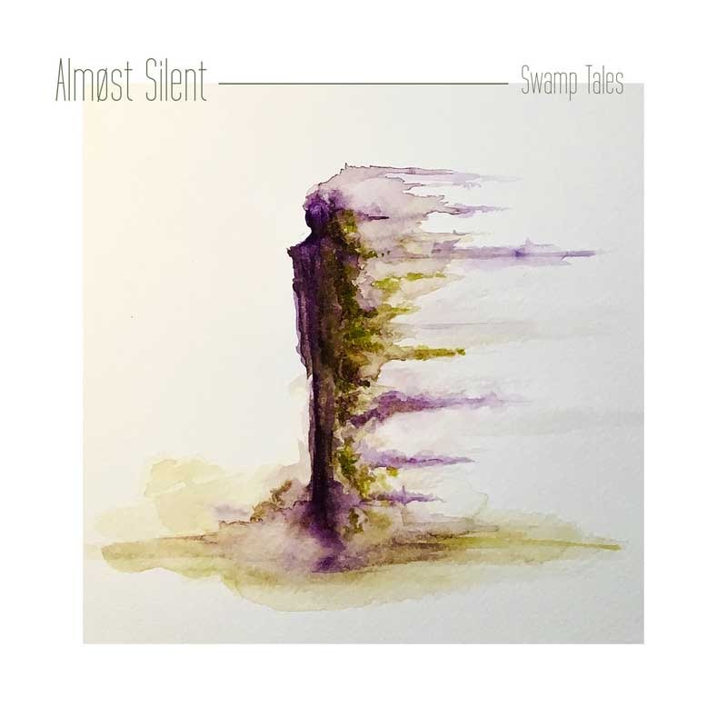 Almøst Silent - Swamp Tales