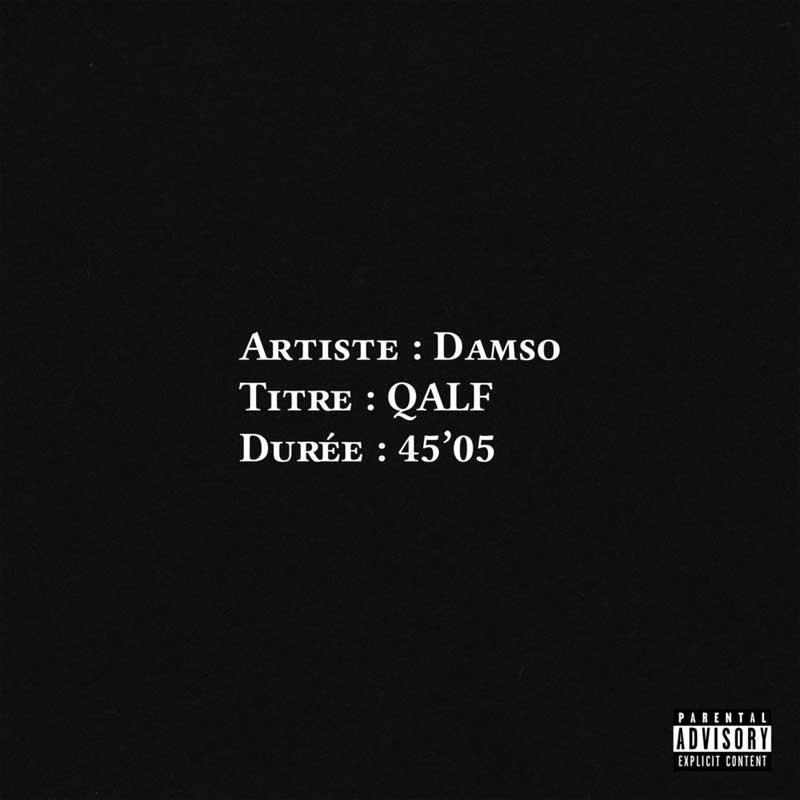 Damso - QALF