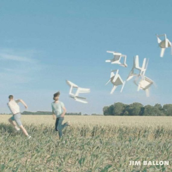 Jim Ballon - Plastic Shores