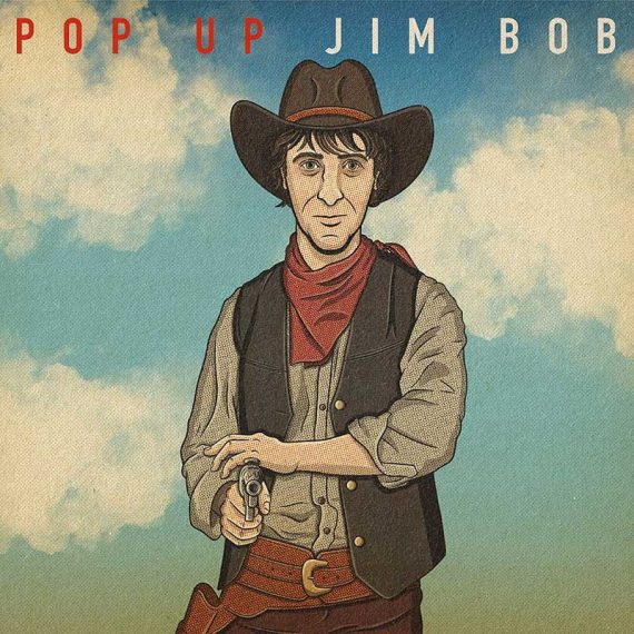 Jim Bob - Pop Up