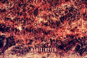 Manikineter - Copper Fields