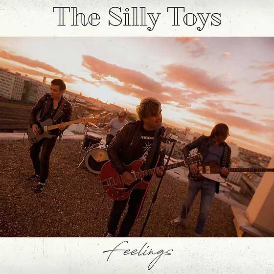 The Silly Toys - Feelings