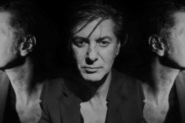 Étienne Daho - Son silence en dit long