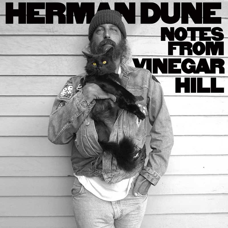 Herman Dune - Notes from Vinegar Hill