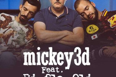 mickey3d - Big Flo & Oli - Respire 2020