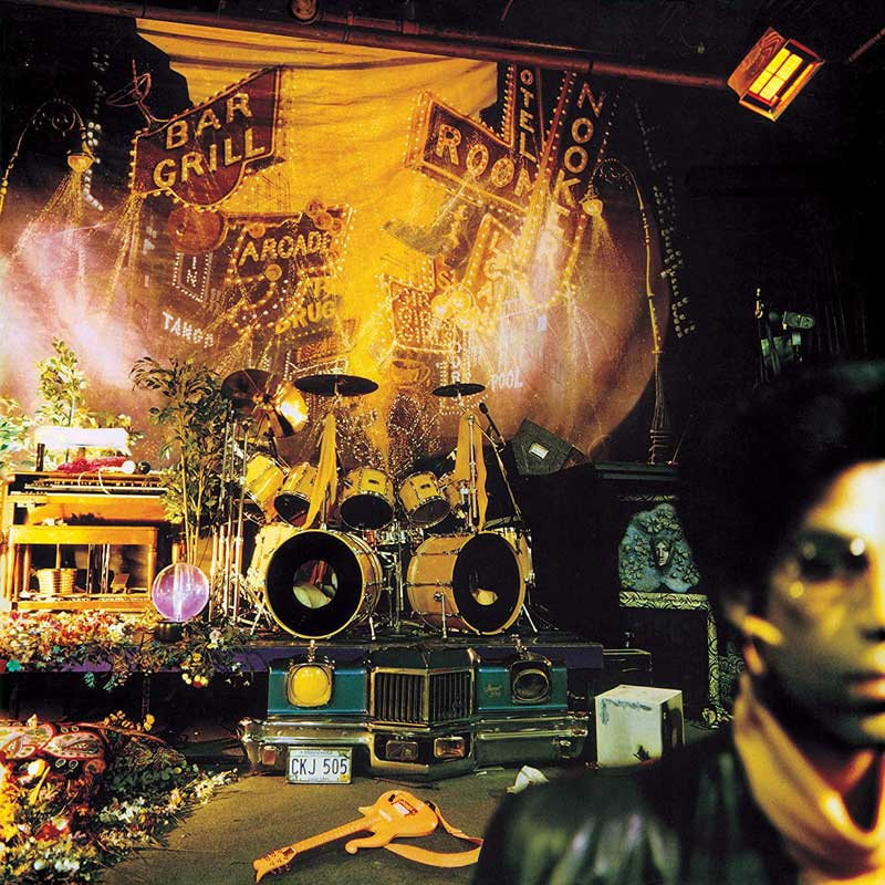 Prince - Sign O' The Times Superdeluxe Edition