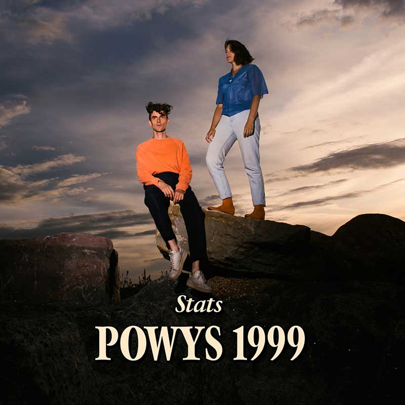 STATS - Powys 1999