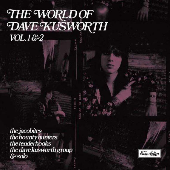 The World Of Dave Kusworth