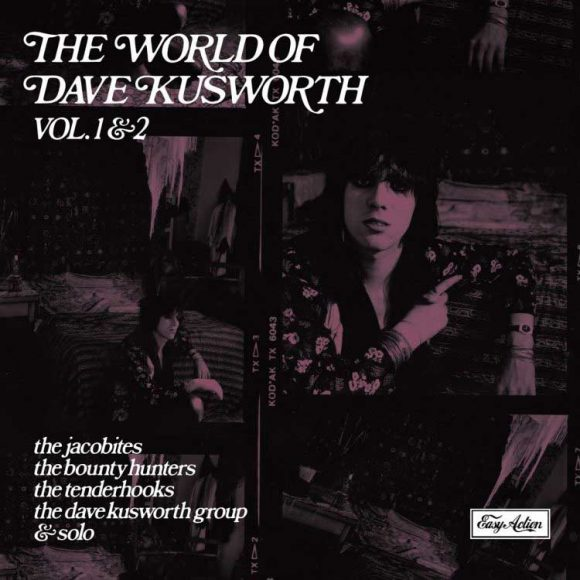 The World Of Dave Kusworth