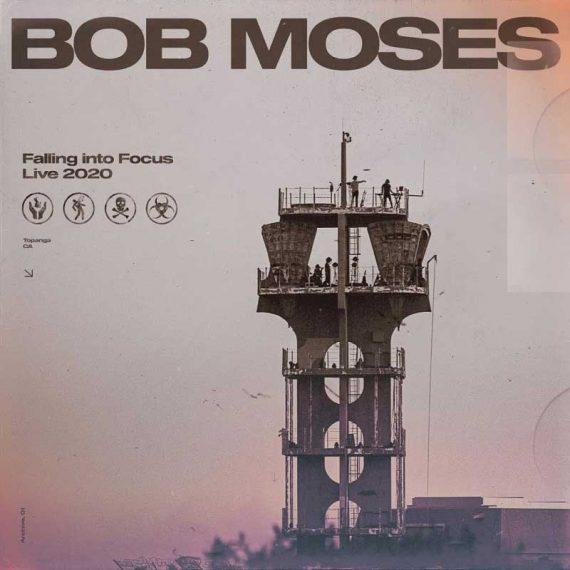 Bob Moses - Falling Into Focus - Live 2020